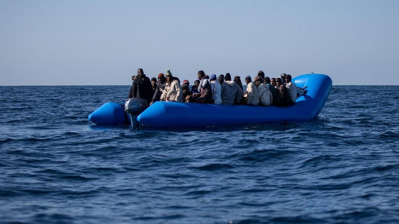 IMG MIGRANTS OF MOROCCO