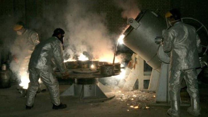 إيران تتحدى وترفع نسبة تخصيب اليورانيوم.. والدول الكبرى تنسق للرد