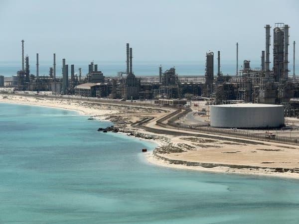 """رغم هبوط النفط.. """"أرامكو"""" تظل أكثر شركات العالم ربحية"""