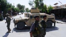 افغانستان؛ پلیس «فراه» ادعای طالبان مبنی بر ورود به این شهر را تکذیب کرد