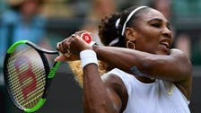 Serena Williams advances in Rogers Cup