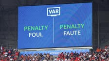 VAR to be used from Africa Cup of Nations quarter-finals