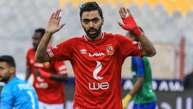 حسين الشحات ينفي عودته إلى الدوري الإماراتي