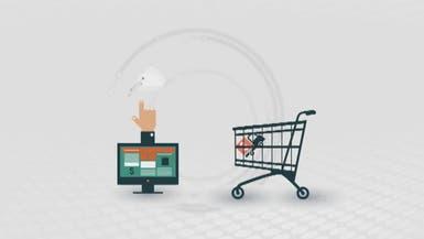 """171 % رتفاع عدد المتاجر الإلكترونية المرخصة في """"معروف"""""""