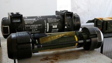 فرنسا تؤكد: الصواريخ التي عثر عليها في ليبيا تعود لنا