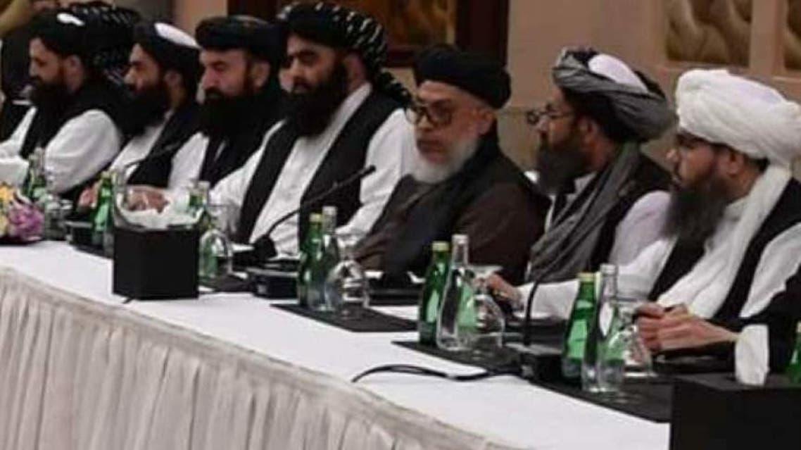 دعوای پشت پرده نماینده طالبان با زنان در نشست قطر