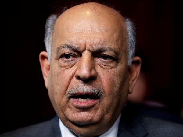 وزير النفط العراقي: الاضطرابات لم تؤثر على إنتاج الخام والتصدير