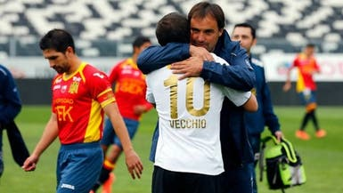 """فيكيو .. فتى سييرا """"المدلل"""" الذي نقله حظه العاثر من ريال مدريد إلى """"الملاكمة"""""""