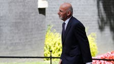 Afghan president Ghani leaves country for Tajikistan: Official
