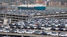 2020.. عام أسود لسوق السيارات بعد تراجع حاد بالمبيعات