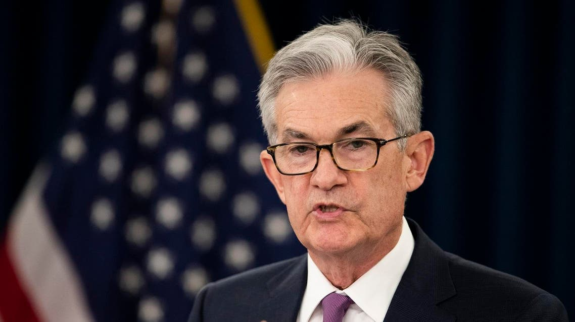 Jerome Powell (AP)