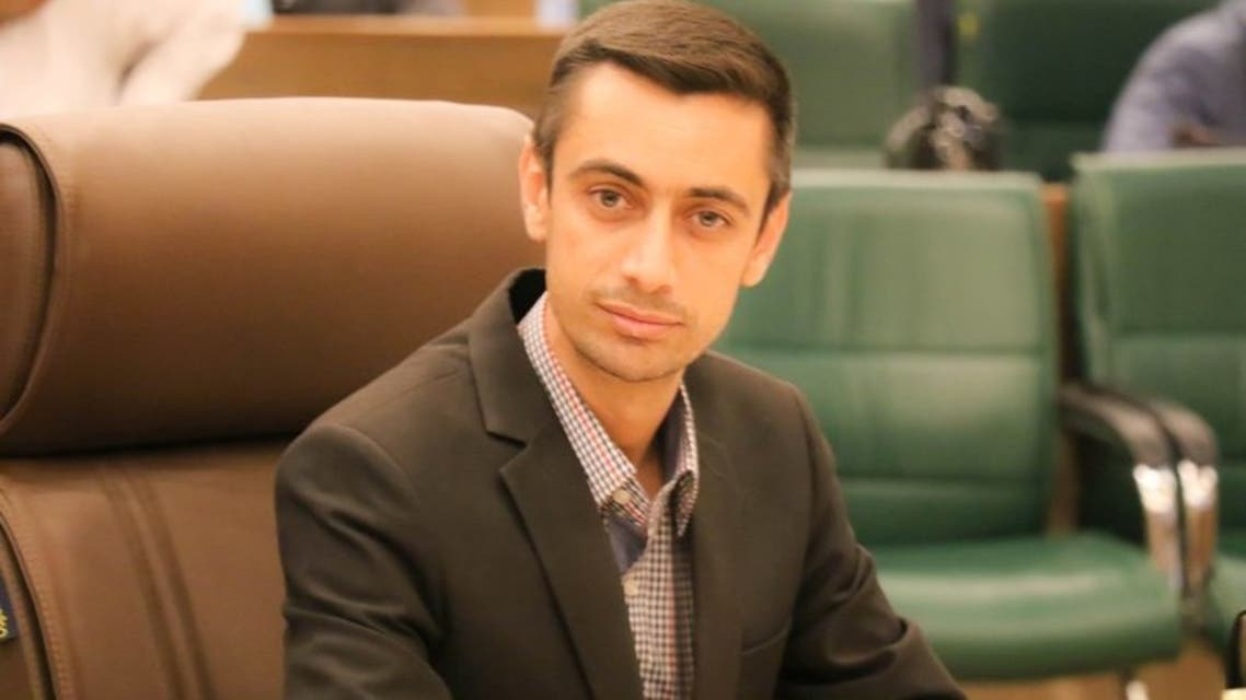 تشکل های دانشجویی به محکومیت مهدی حاجتی اعتراض کردند