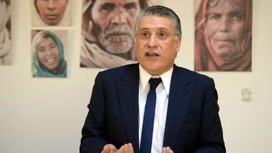 رغم إزاحته من الانتخابات.. القروي الأكثر شعبية في تونس