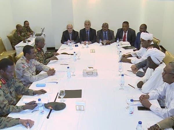 """السودان.. تأجيل اجتماع """"الانتقالي"""" و""""قوى التغيير"""" للتشاور"""