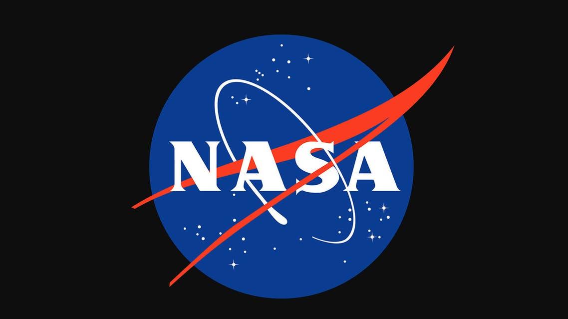 صورة لشعار ناسا