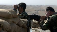 الحرس الثوري: مقتل 5 مسلحين أكراد دخلوا من العراق