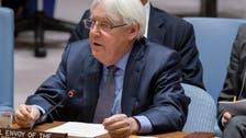 گریفیتس:«توافق ریاض» پایان نزاع یمن را تضمین میکند