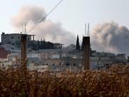 إدلب.. 71 قتيلا في اشتباكات قوات النظام وفصائل المعارضة