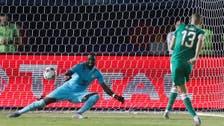 ركلات الترجيح تقود الجزائر إلى نصف نهائي كأس إفريقيا