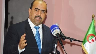 الجزائر .. نائب معارض يتسلم رئاسة البرلمان