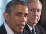 زعيم الجمهوريين بمجلس الشيوخ: هذا ما يجعلني أنا وأوباما بمعسكر واحد!