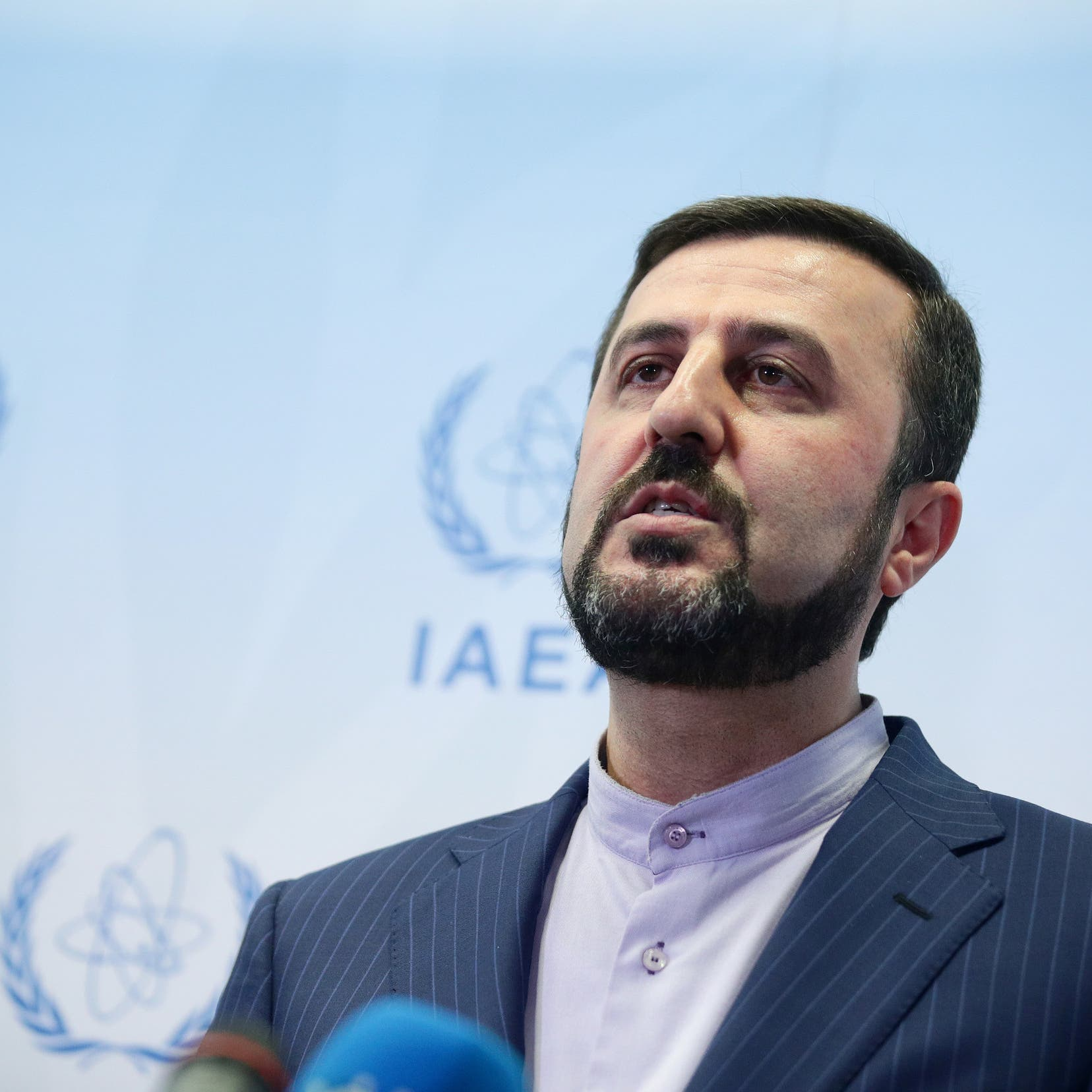 إيران: الخيار الوحيد على طاولة فيينارفع جميع العقوبات