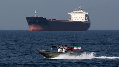 مسؤول: ناقلة النفط المفقودة في هرمز ليست إماراتية