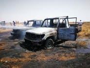 نجاة عدد من قيادات القوات الخاصة من تفجير في بنغازي