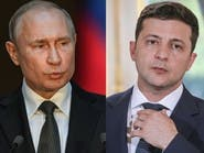 في أول اتصال بينهما.. هذا ما ناقشه بوتين مع نظيره الأوكراني