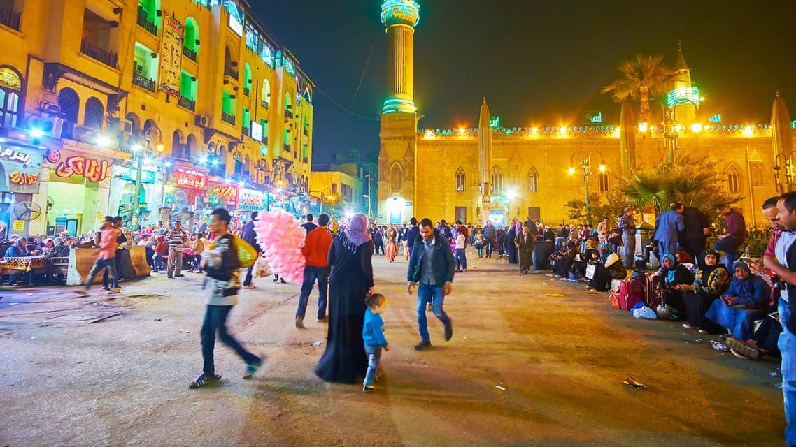 مصر القاهرة