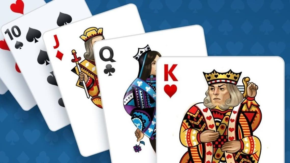 Microsoft-Card-Games