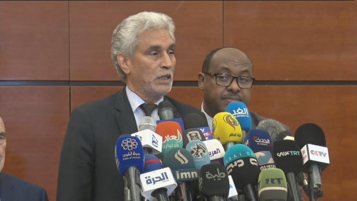 THUMBNAIL_ السودان .. اتفاق على إعلان سياسي وترقب لمصادقة دستورية