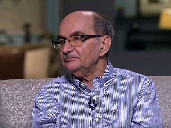 الراحل يوسف شريف رزق الله يحتفظ بمنصبه بمهرجان القاهرة