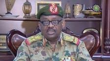Sudan's ruling military council says coup attempt foiled