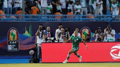 فيغولي يعاني من إصابة عضلية قبل مواجهة نيجيريا