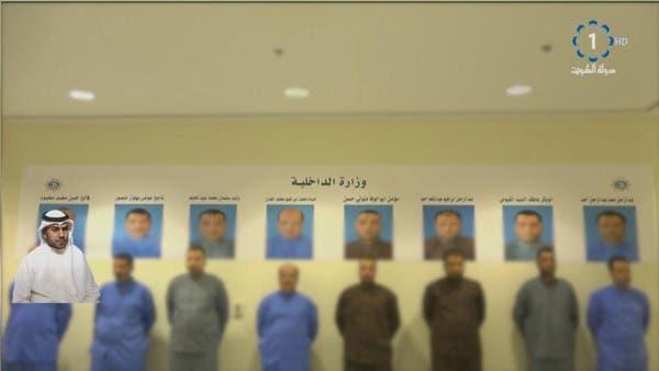 """""""الجزيرة"""" تتجاهل خبر بيانات الحكومة الكويتية عن القبض على الخلية الإخوانية"""
