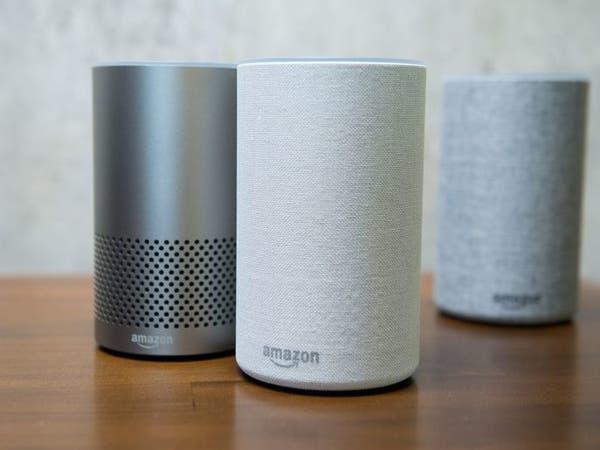 أمازون تطور مكبر الصوت المنزلي لمنافسة آبل