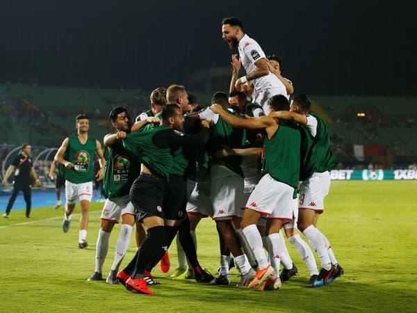 تونس تنهي مغامرة مدغشقر وتتأهل إلى نصف النهائي