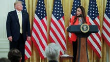 President Trump rips tech firms at 'free speech' summit