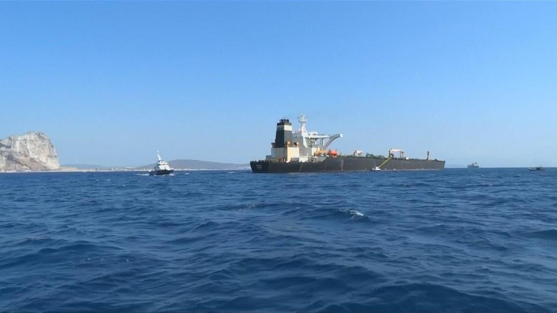 بريطانيا ترسل سفينة عسكرية ثانية إلى منطقة الخليج