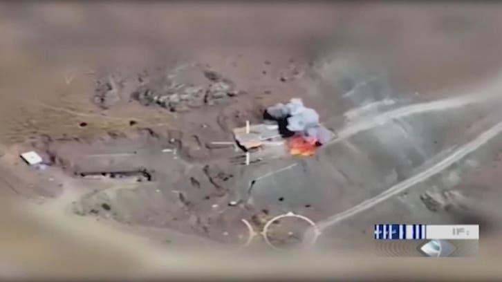 لجنة الدفاع ببرلمان العراق ترفض تهديدات إيران ضد شمال البلاد