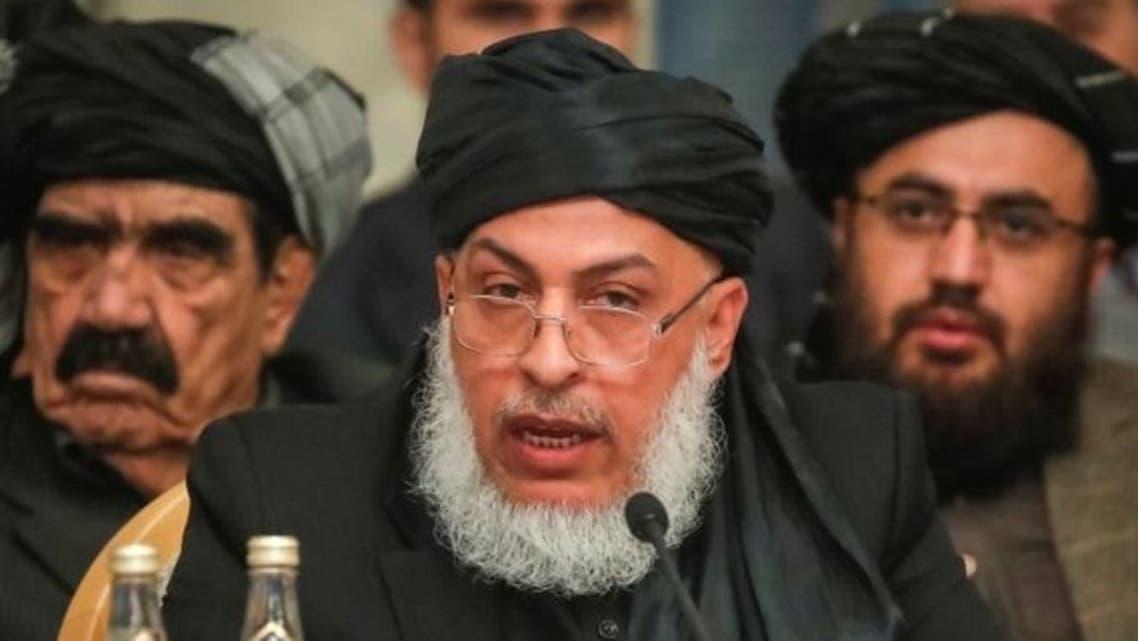 Shir M Abbas Stanakzai
