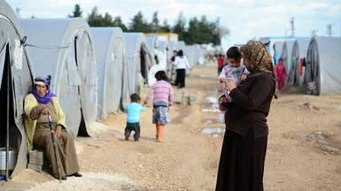 معهد ألماني: تركيا تبالغ بعدد اللاجئين السوريين على أراضيها