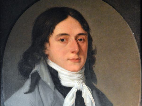 رجل أشعل فتيل الثورة الفرنسية وقطع الثوار رأسه