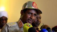 حميدتي يحذر من مخطط اقتتال أهلي يستهدف السودان
