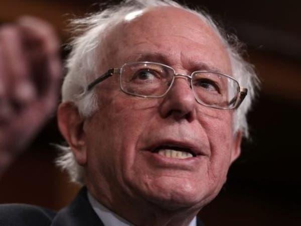 قادة بالحزب الديمقراطي يرفضون تصعيد ساندرز لمنافسة ترمب