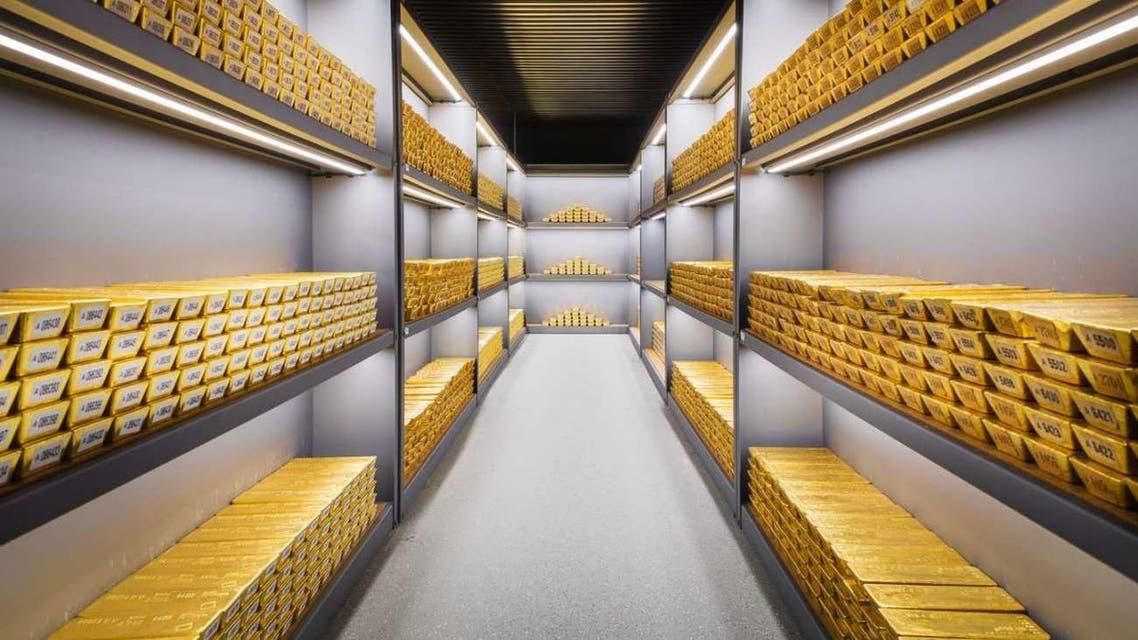 کدام کشورهای عربی بیشترین ذخایر طلا را دارند؟