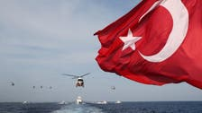 Erdogan says Turkey to press ahead with gas search off Cyprus