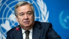 هشدار سازمان ملل نسبت به وقوع «فاجعه انسانی» در افغانستان