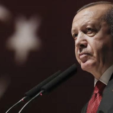 أردوغان يسعى لتوطين مليونَيْ لاجئ وسط أكراد سوريا لأغراض سياسية